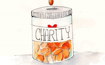 Office Charity Fundraising – A Guide to Good Karma at Work